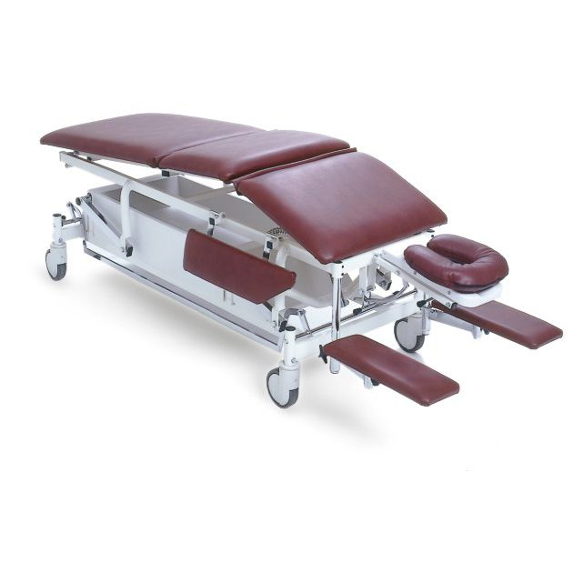 hydraulic massage table electric on casters height adjustable rh medicalexpo com hydraulic massage table for sale used hydraulic massage table parts