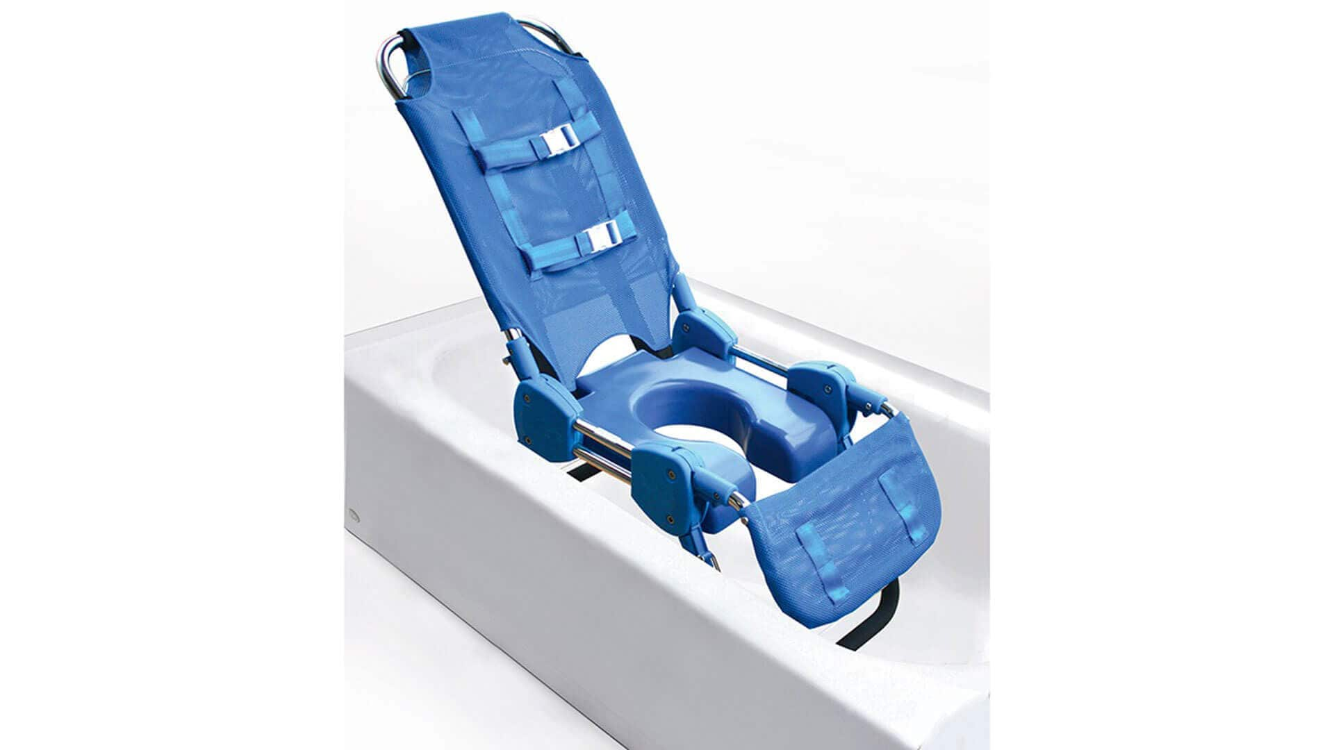 Bath seat - Ultima™ Access - Inspired