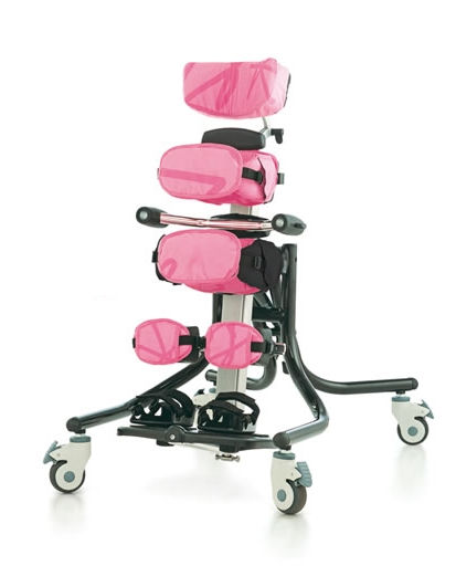 pediatric standing frame squiggles