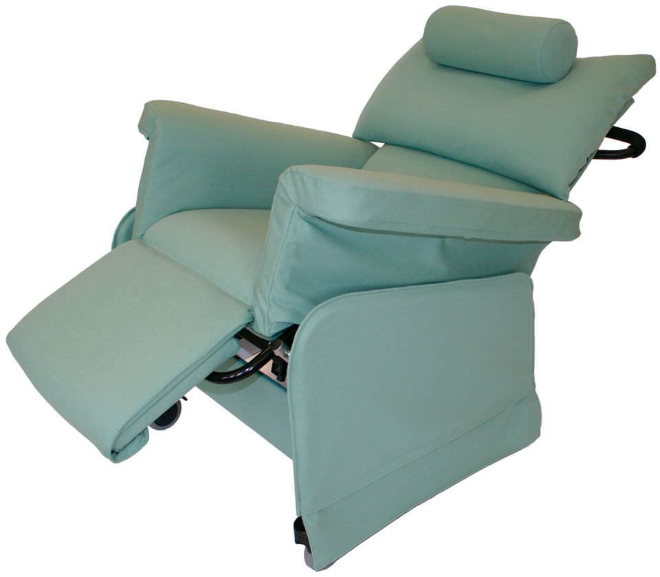 ... Reclining patient chair / on casters / electric Jupiter 3 JCM Seating ...  sc 1 st  MedicalExpo & Reclining patient chair / on casters / electric - Jupiter 3 - JCM ... islam-shia.org