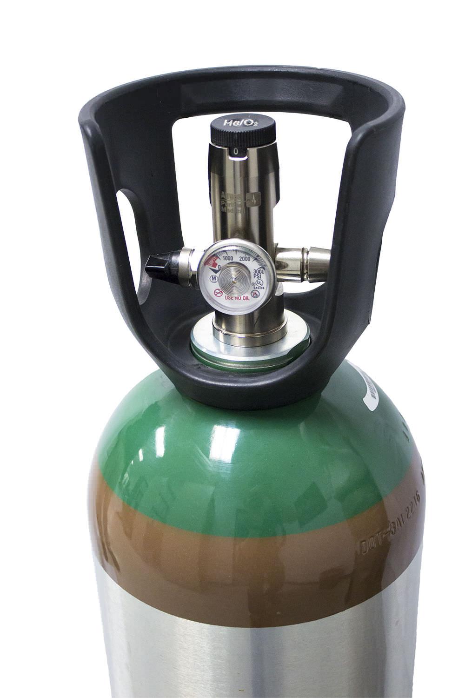 How to deliver heliox - Helium Pressure Regulator Oxygen Adjustable Flow Heliox Cylinder Essex Industries