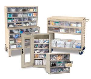 Storage Cabinet Medicine Hospital Akrodrawers