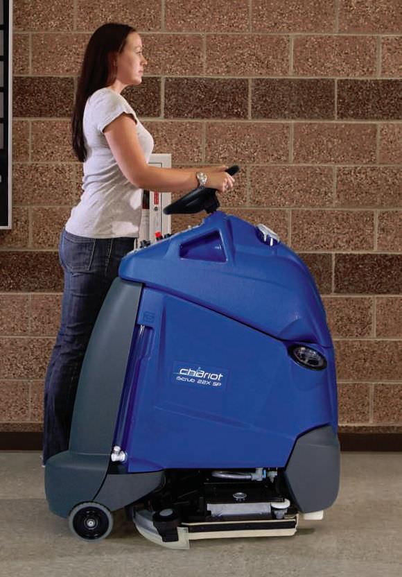 Image result for Windsor Floor Machines