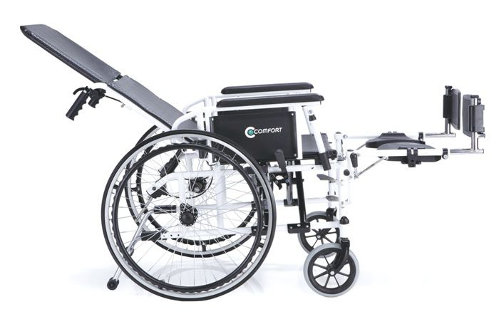 Passive wheelchair / with legrest / reclining K9 Comfort orthopedic ...  sc 1 st  MedicalExpo : orthopedic recliner - islam-shia.org