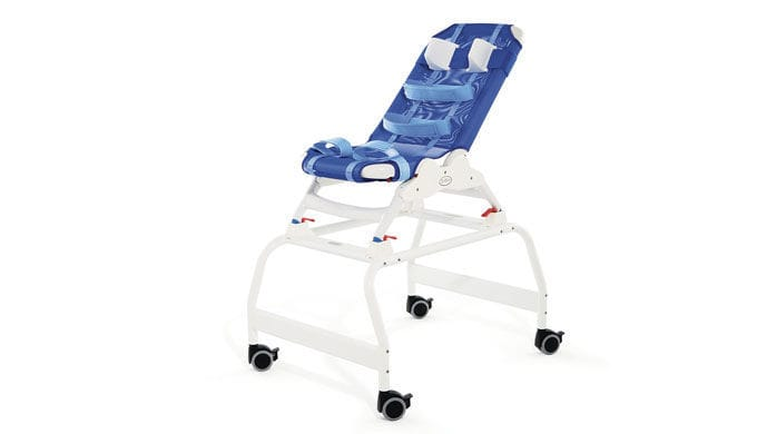Amazing Bath Seat / With Backrest / Pediatric ...