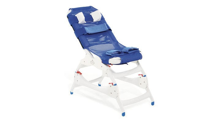 Marvelous ... Bath Seat / With Backrest / Pediatric