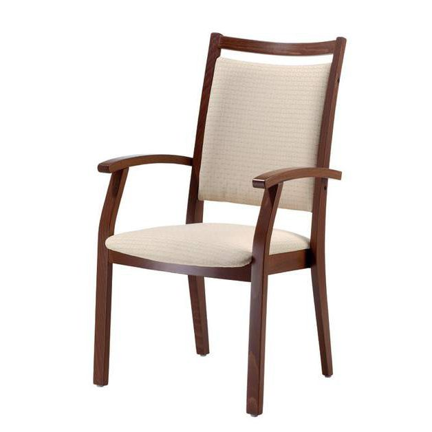 Waiting Room Chair Dining With Armrests High Backrest