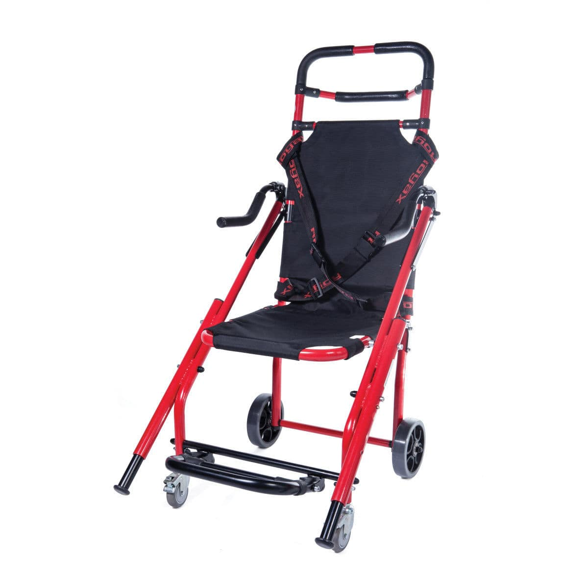 stair-climbing transfer chair / on casters / folding - Stairmann  sc 1 st  MedicalExpo & Stair-climbing transfer chair / on casters / folding - Stairmann - ROYAX