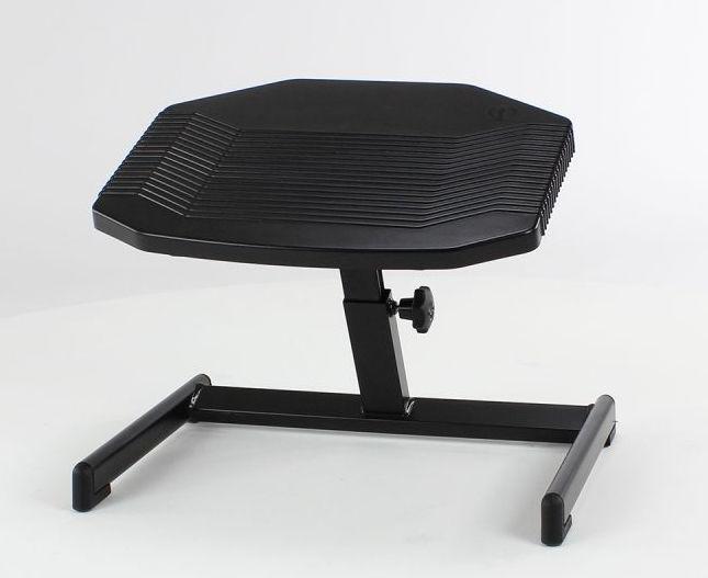 Height Adjustable Footstool   Basic 951