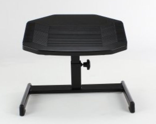 Height Adjustable Footstool · Height Adjustable Footstool ...