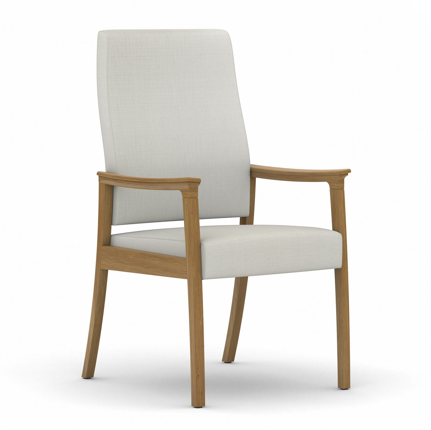 Waiting room chair dining room with armrests Modern Amenity