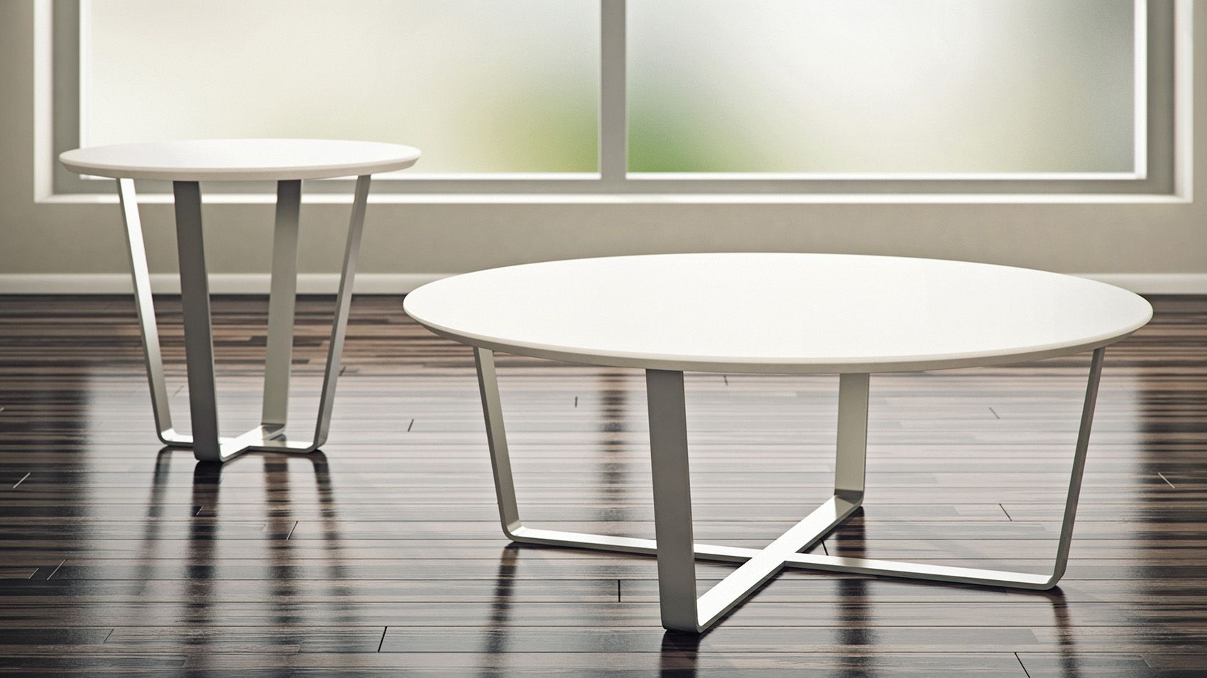 Dining Coffee Table For Waiting Rooms Round