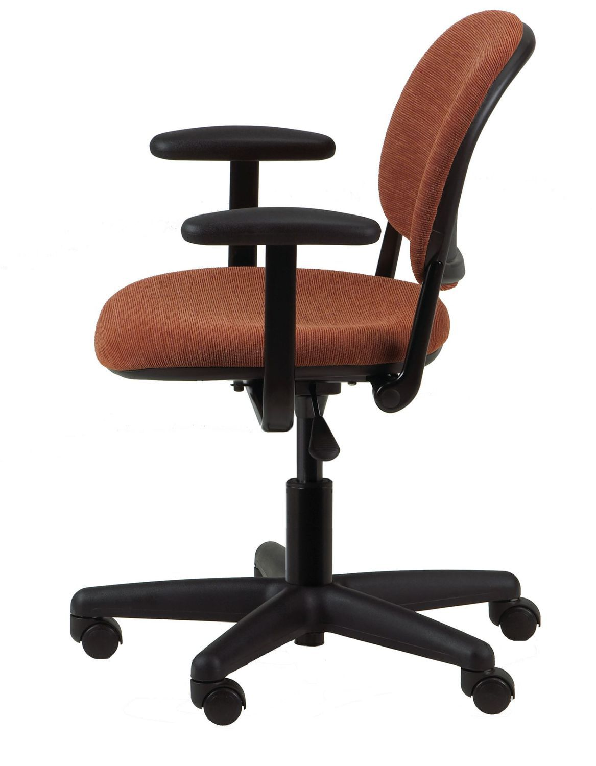 torsion chairs. office chair / on casters with armrests pneumatic torsion® ki torsion chairs
