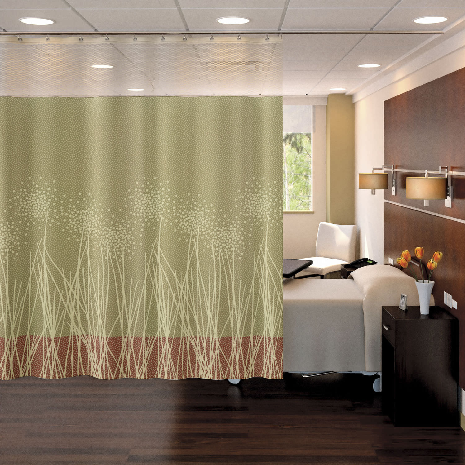 hospital original curtains privacy factory curtain cubicle cocomo fr fabrics linen