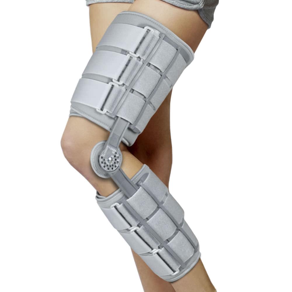 cc54b4b388 Knee splint / articulated - AM-KD-AM/1R-01 - Reh4Mat