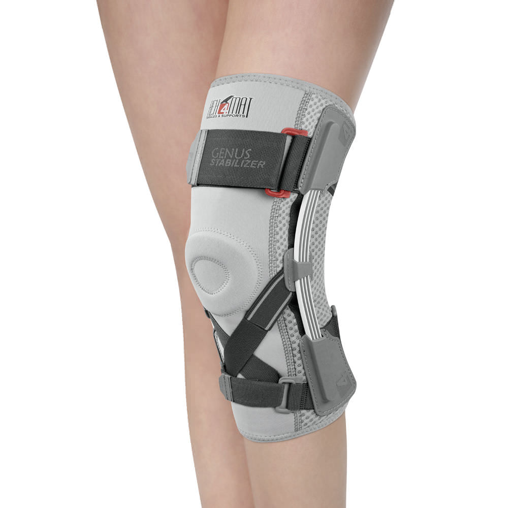 5535308c95 Knee orthosis / with flexible stays / with patellar pad - EB-SK/A ...