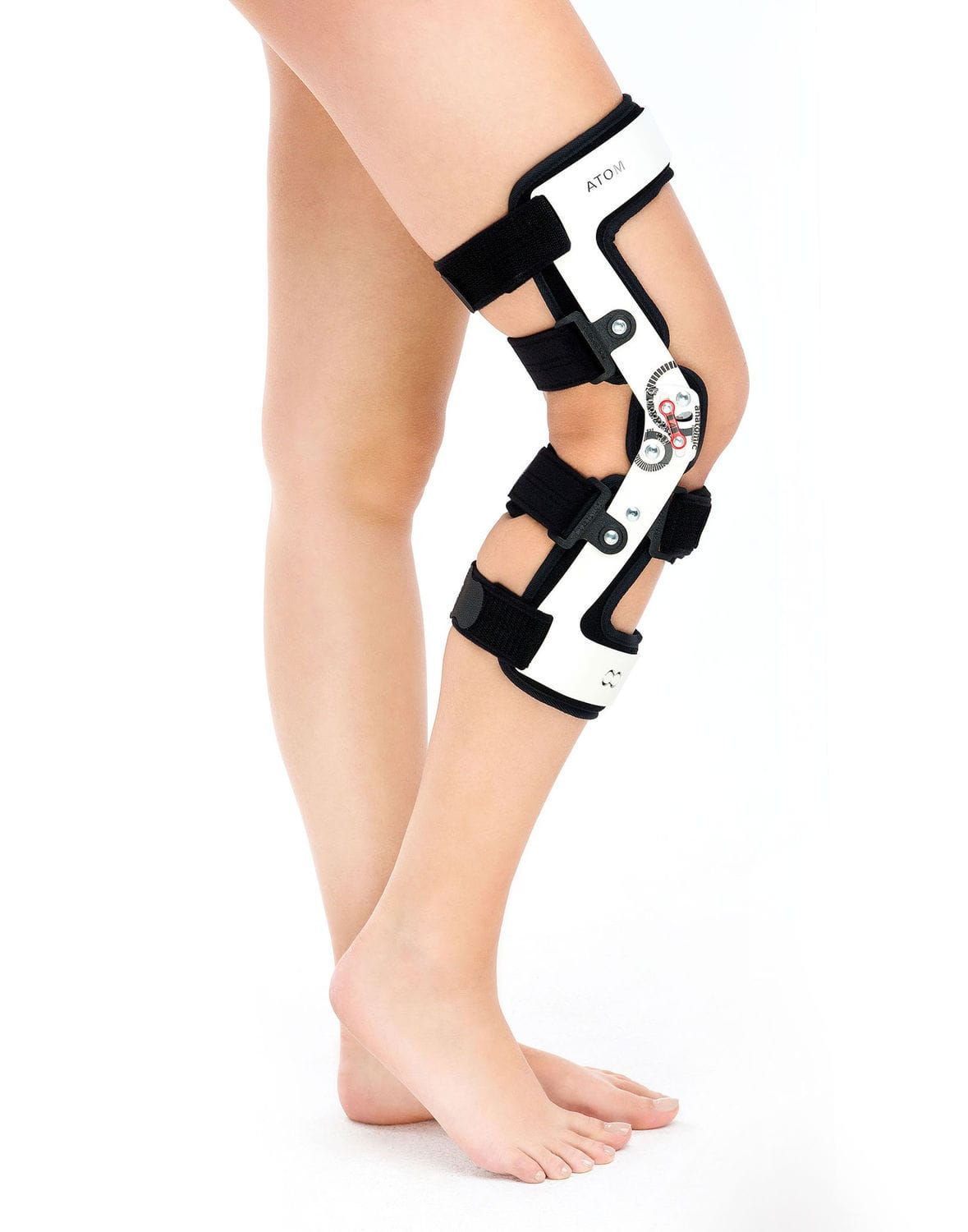 dbfd1fca2b Knee orthosis / knee ligament stabilization / articulated - ATOM/2RA ...