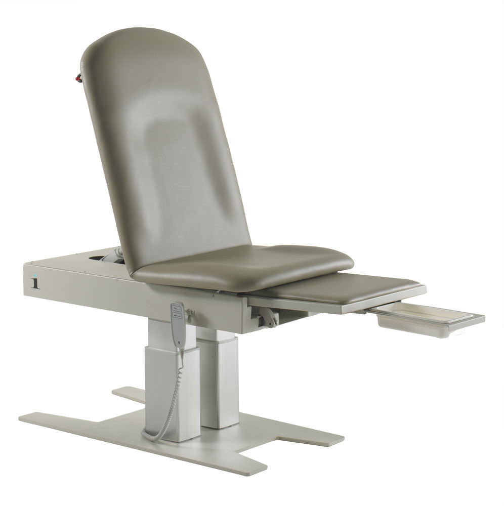 ... Electric Examination Table / 2 Sections Series 460 Intensa