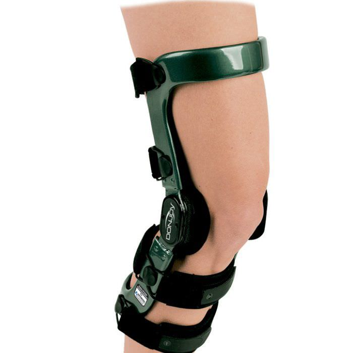 79fc4ed976 knee orthosis / knee distraction (osteoarthritis) / articulated - OA  Defiance®