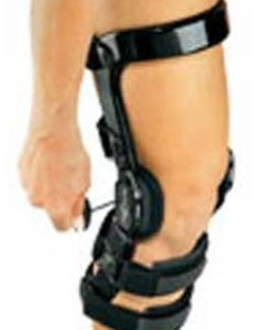 f9ae329426 knee orthosis / knee distraction (osteoarthritis) / articulated - OA  Defiance™ III