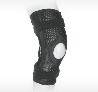 2d254f0ccd knee orthosis / patella stabilization / knee distraction (osteoarthritis) /  articulated - OA Lite