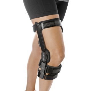 08da5e7de5 knee orthosis / knee distraction (osteoarthritis) / articulated - OA  FULLFORCE