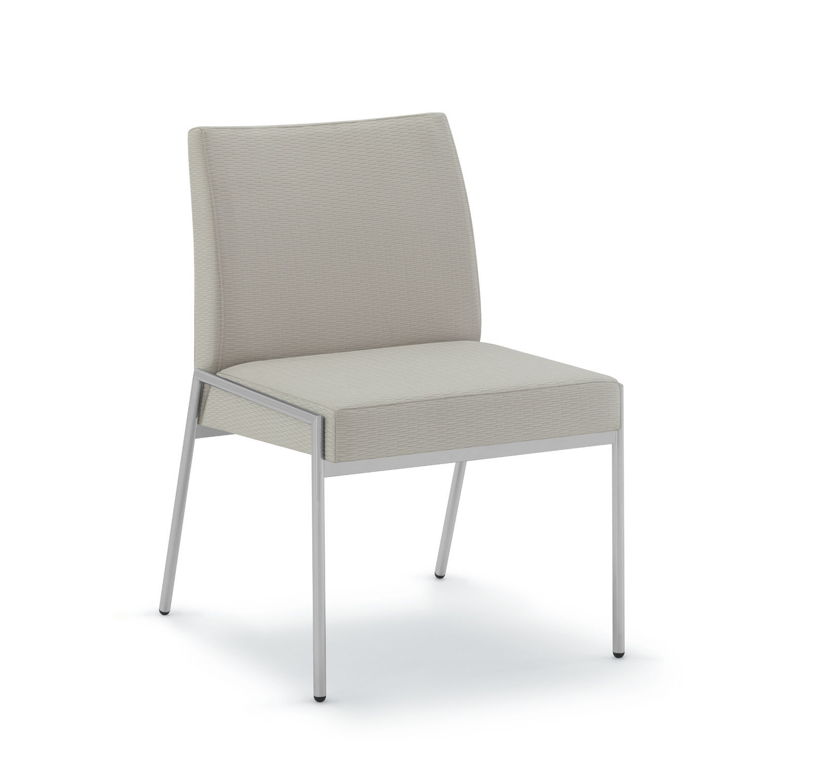 Waiting room chair with armrests bariatric Suite Guest Encore