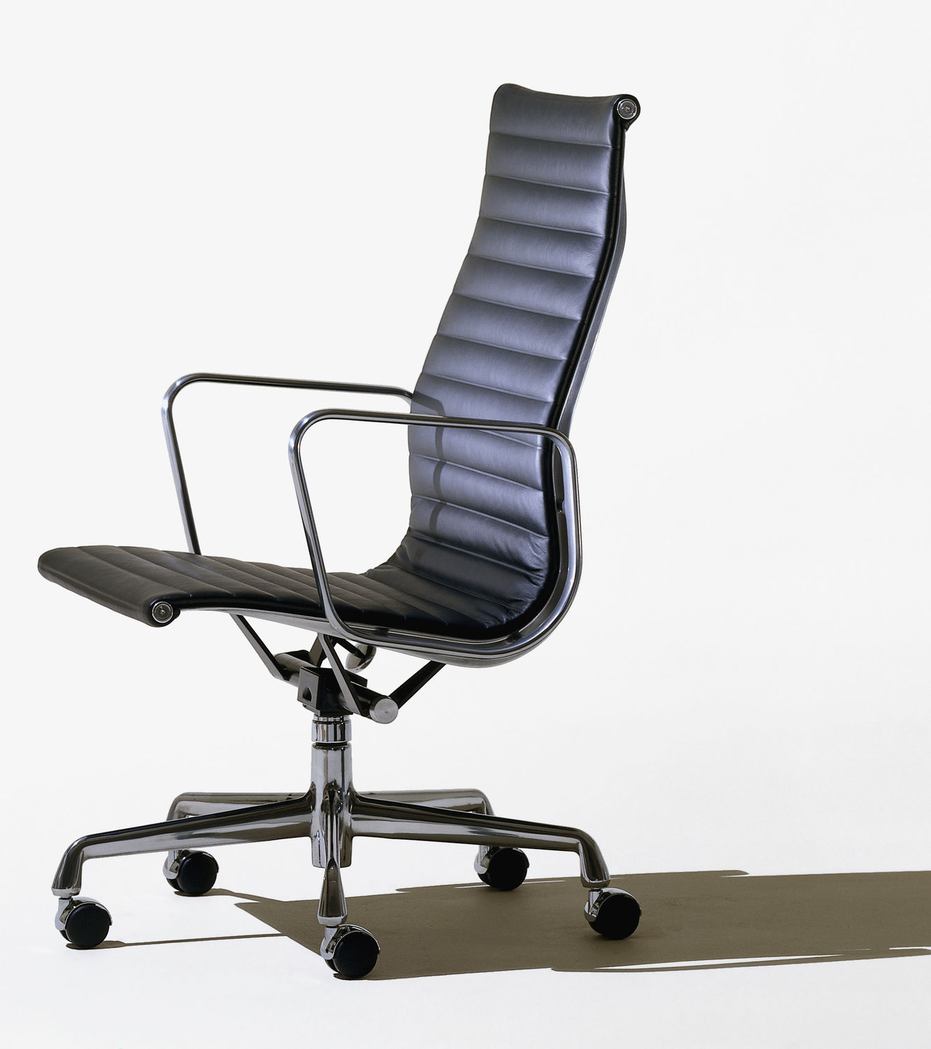 ... Office Chair / With High Backrest / With Armrests ...