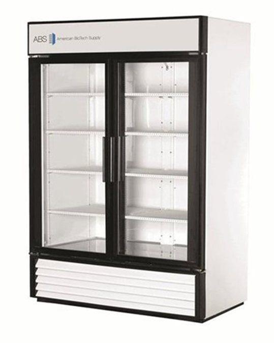 Laboratory Refrigerator Cabinet Door ABTB American - Abt refrigerators