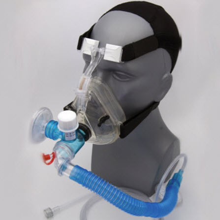 difference between cpap and oxygen