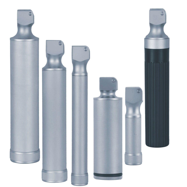 Laryngoscope Blades And Handles Laryngoscope Handle hm 7007