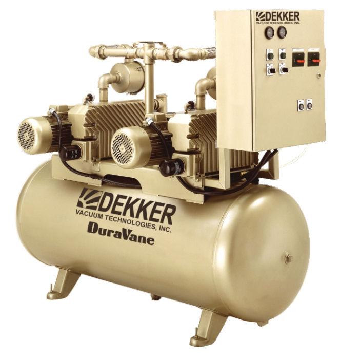 Medical Vacuum Pump System Medical Vacuum System Rotary