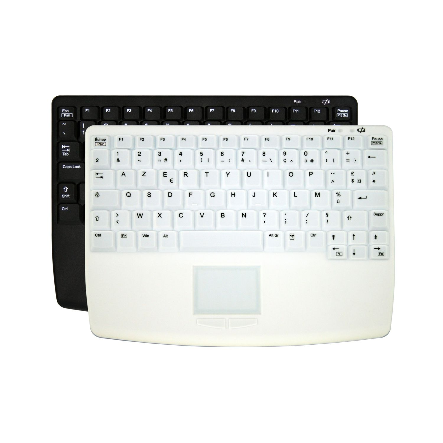 and excel wireless range keyboard in mouse