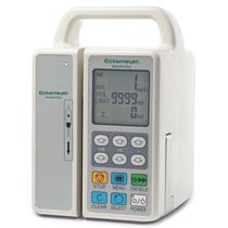 Veterinary infusion pump / 1-channel / volumetric