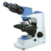 Veterinary laboratory microscope / optical / binocular / Siedentopf type