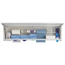 Storage cabinet / for dental instruments / for dental clinics