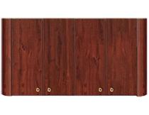 Storage cabinet / for dental instruments / for dental clinics / 4-door