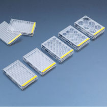 Tissue culture microplate / 96-well / 24-well / 48-well