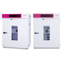Laboratory drying oven / compact