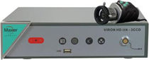Endoscope camera / HD / CCD