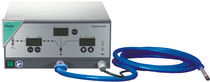 Electronic endoscopy CO2 insufflator / adult / with gas preheating