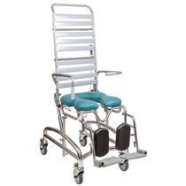 Shower chair / shower seat / bath chair / with cutout seat