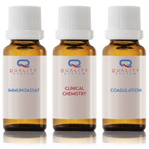 Quality control reagents
