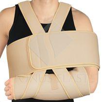 Shoulder splint