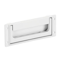Sanitizing door handle / folding
