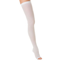 Support stockings / anti-embolism stockings / women's
