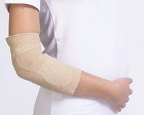 Elbow splint / with epicondylus muscle pad