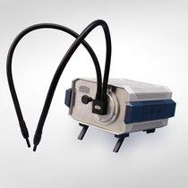 Fiber optic light source / for microscopes / halogen / cold light