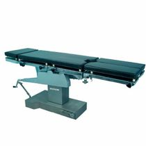 Hydraulic operating table / mechanical / Trendelenburg / reverse Trendelenburg