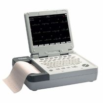 Resting electrocardiograph / stress test / digital / 12-channel